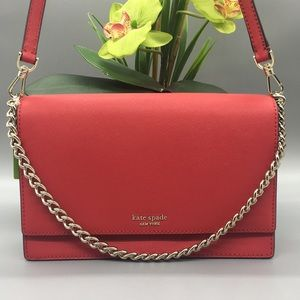 Kate Spade Convertible crossbody bag WKRU5843